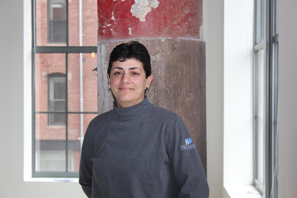 Tina Holm, Holm & Associates
